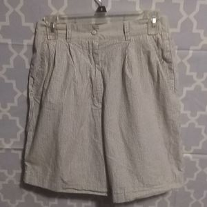 Izod Shorts - Women's shorts